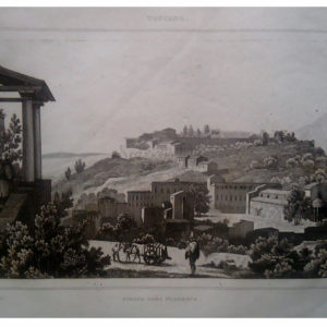 Fiesole - Panorama